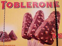 Toblerone glace mini - Product - fr