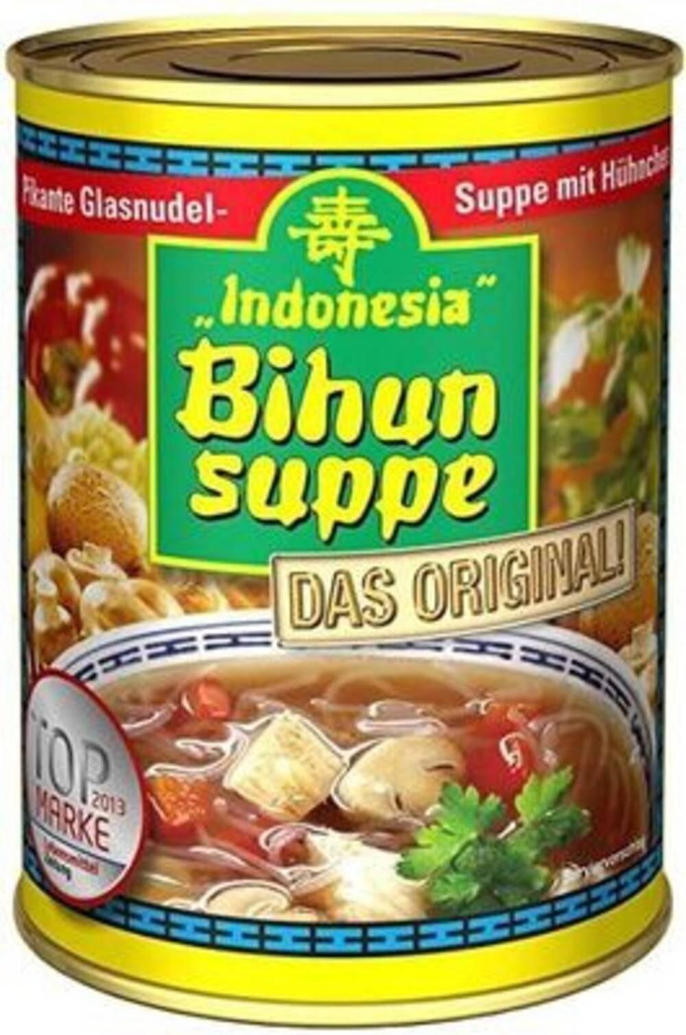 Bihun Suppe - Produkt - de