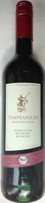 Tempranillo - Product - de