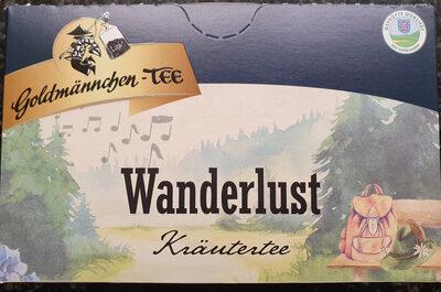 Wanderlust - Produkt - de