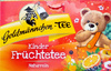 Kinder Früchtetee - Product