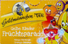 Gelbe Kinder Früchteparade - Product