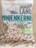 Pinienkerne - Product - en