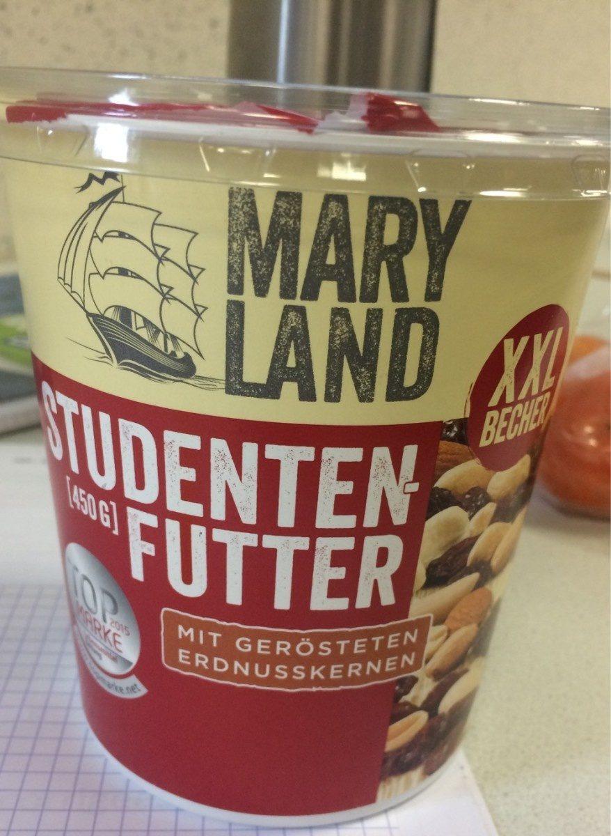 Studentenfutter - Produit - fr