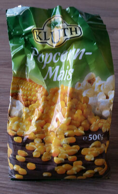 Popcorn Mais - Produkt