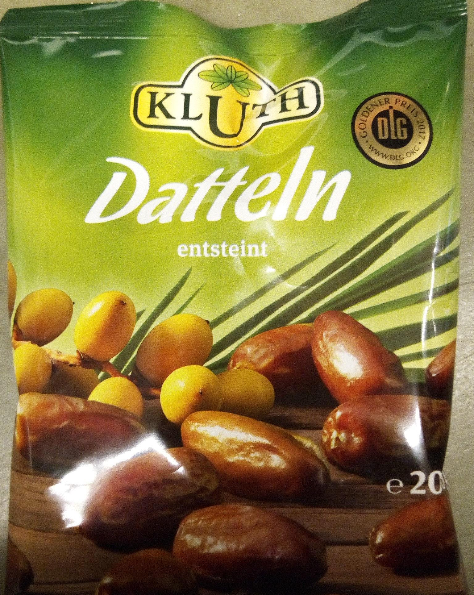 Datteln - Product - en