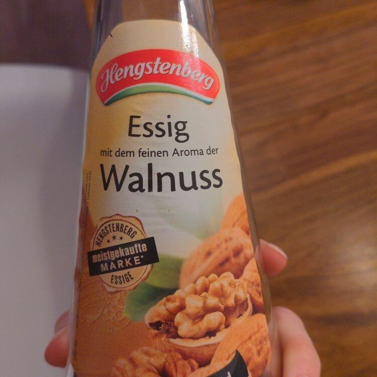 Essig Walnuss - Product - de