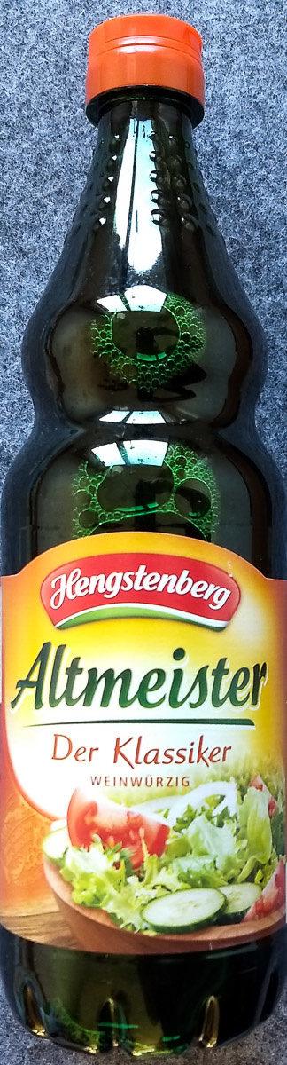 Altmeister Der Klassiker - Produit