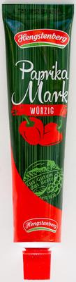 Paprika Mark würzig - Product