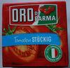 Tomaten Stückig - Product