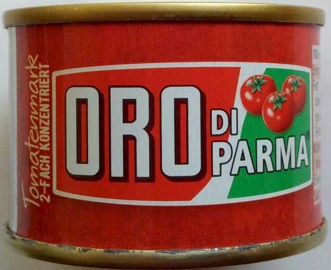 Tomatenmark - Produit - de
