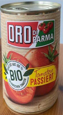 Tomaten passiert - Produkt - de