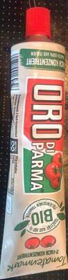 Tomatenmark - Produkt - de