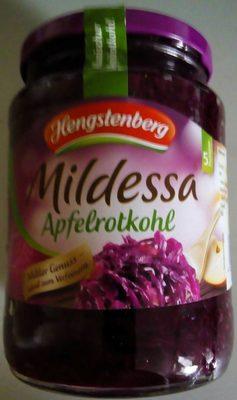 Apfelrotkohl - Product