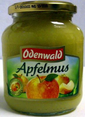 Apfelmus - Produkt - de