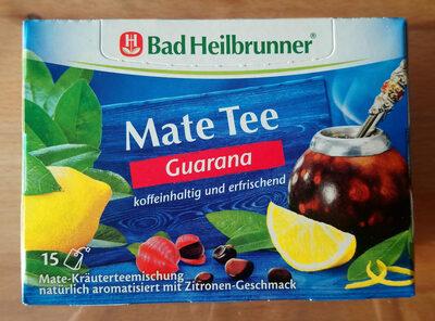 Mate Tee Guarana - Product
