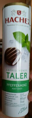Taler - Product