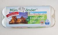 Münsterländer Freiland Eier - Product