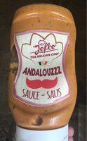 Andalouzzz - Product