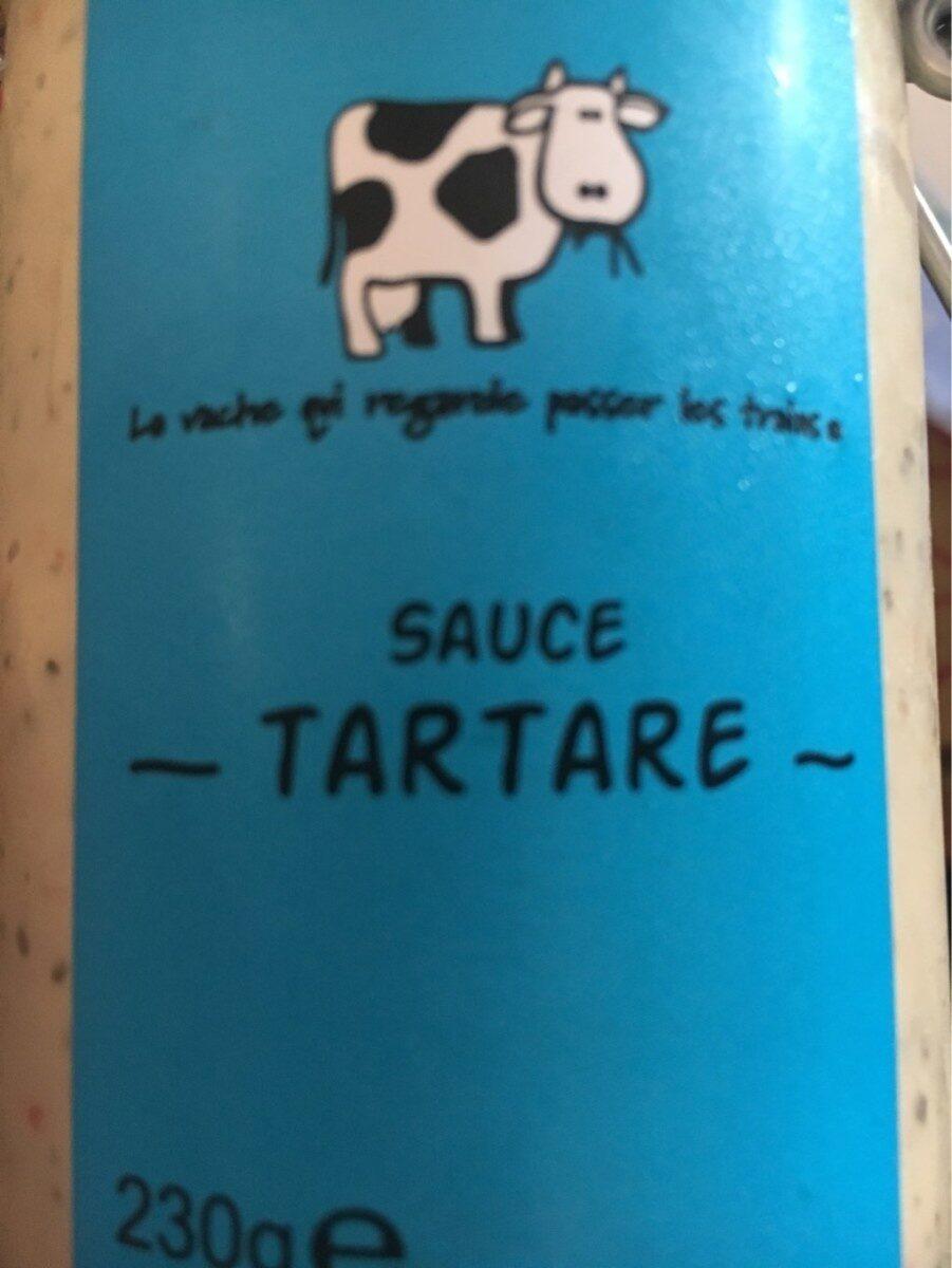Sauce tartare boucher - Prodotto - fr