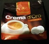 Crema d'oro intensa - Product