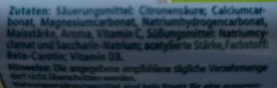 Magnesium+Calcium+D3 - Ingredients