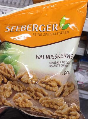 Walnusskerne - Produit