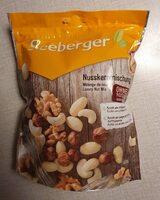Mélange de noix - Product - de