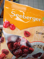 Cranberries - Product - fr