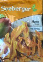 Getrockene Mangostreife - Produit - fr