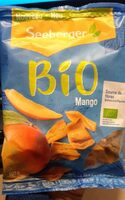 Mango bio - Produit - fr
