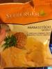 Morceaux d'Ananas Sucrés - Prodotto