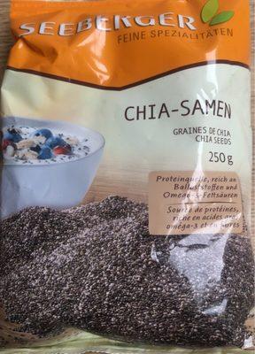 Graines de Chia - Prodotto - fr