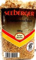 Grünkernschrot - Produit