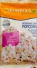 Mikrowellen Popcorn - Produkt