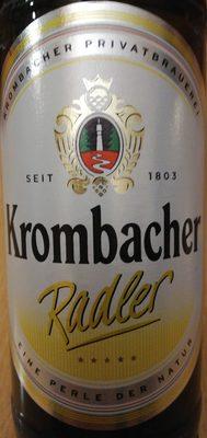 Krombacher Radler - 1