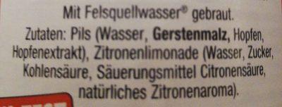 Krombacher Radler - 3