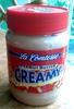Peanut Butter Creamy - Product