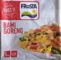 Bami Goreng - Prodotto - de