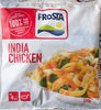 India Chicken - Produit