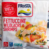 Fettuccine Wildlachs & Schrimps - Product