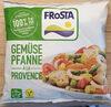 Gemüsepfanne à la Provence - Produkt