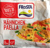 Hähnchen Paella - Product