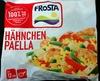 Hähnchen Paella - Prodotto