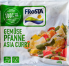 Gemüse pfanne asia curry - Product