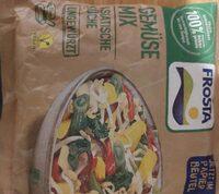Gemüse Mix Asiatische Küche - Product - de