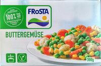 Buttergemüse - Produkt