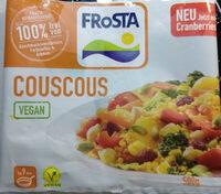 couscous - Product - de