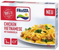 Chicken Vietnamese - Produit