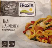 Thai Hähnchen mit Bandnudeln - Product - de